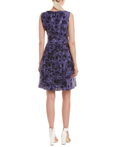 Anne Klein Sheath Dress~1050170741