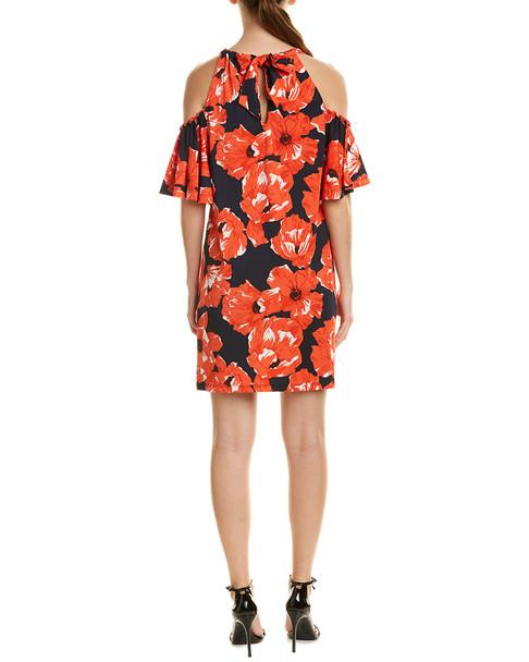 Trina Trina Turk Shift Dress~1050214842