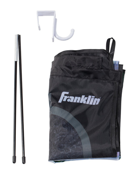 Franklin Sports Football Target Pass Game~11110040420000