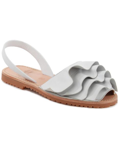 Seychelles Peace of Mind Leather Sandal~1311165162