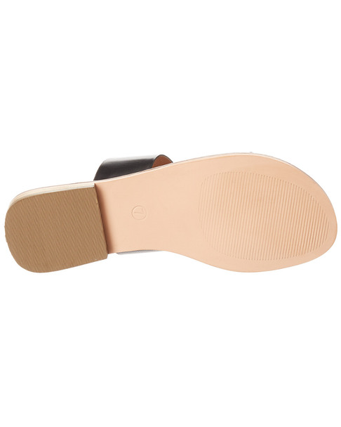 Seychelles Beachcomber Leather Sandal~1311946832