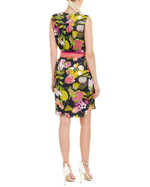 Trina Turk Zenith Shift Dress~1411087991