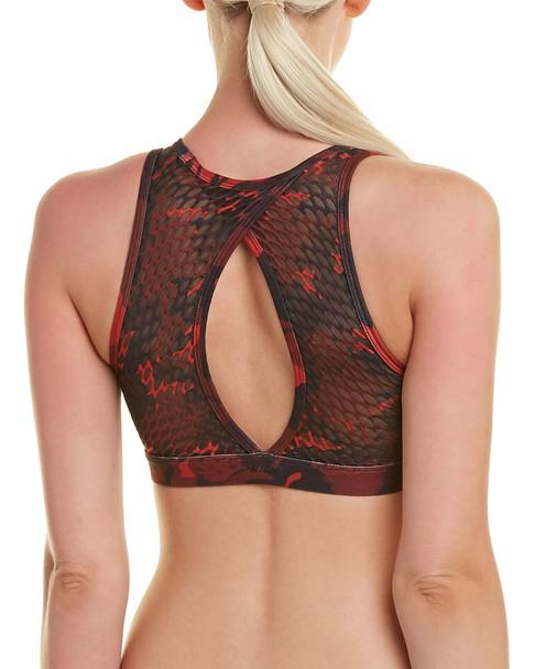 Wear It To Heart High-Neck Bra 2.0~1411182836