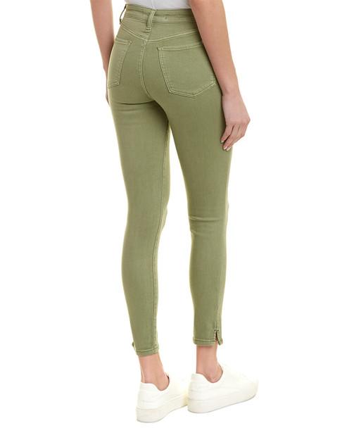 JOE'S Jeans The Charlie Olive Tree Skinny Ankle Pant~1411188036