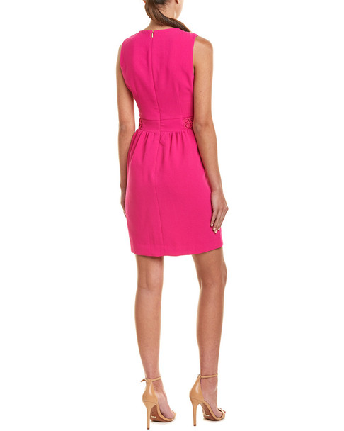 Trina Turk Anastasia Shift Dress~1411191372