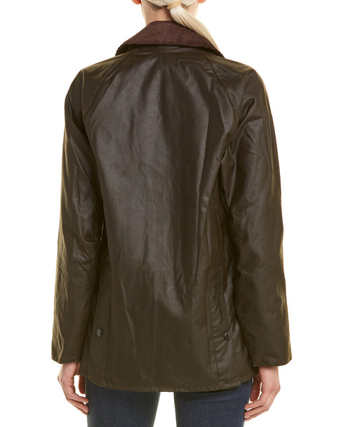 Barbour Classic Bedale Wax Jacket~1411214779