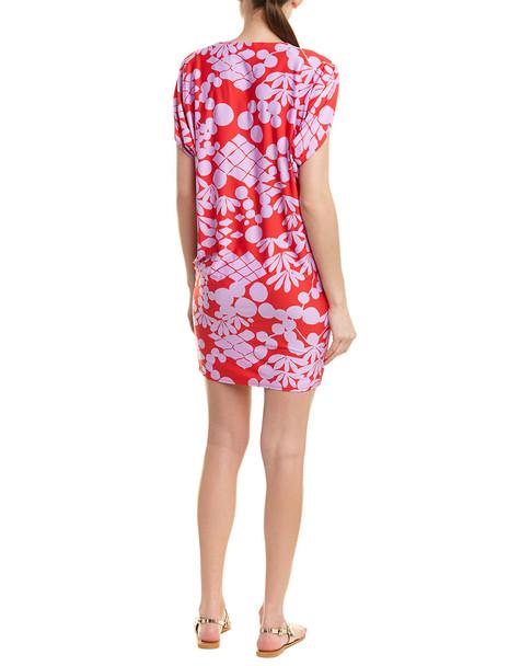 Trina Turk Bali Blossoms Tunic~1411218537