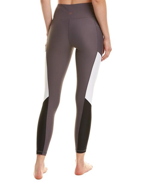 C&C California Colorblocked Pocket Legging~1411343759