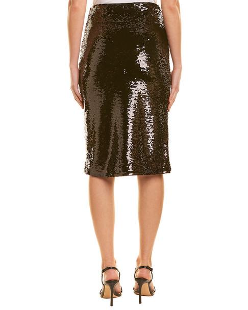 GANNI Sequin Skirt~1411841672