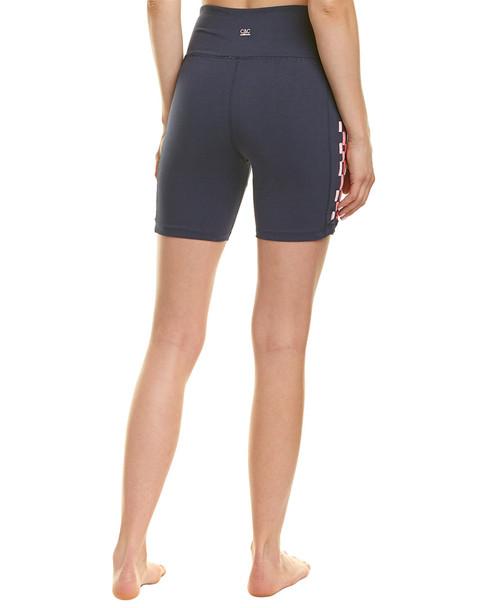C&C California Loom Bike Shorts~1411880778