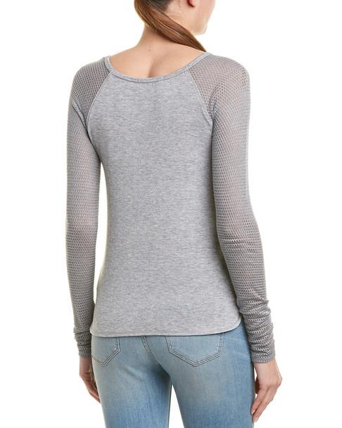 Bailey44 Skeleton Wool-Blend Sweater~1411994549