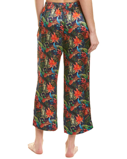 commando Wide Leg Silk Pant~1412996553