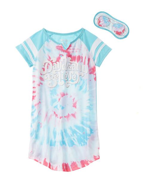 Sleep On It 2pc Nightgown Set~1511214992