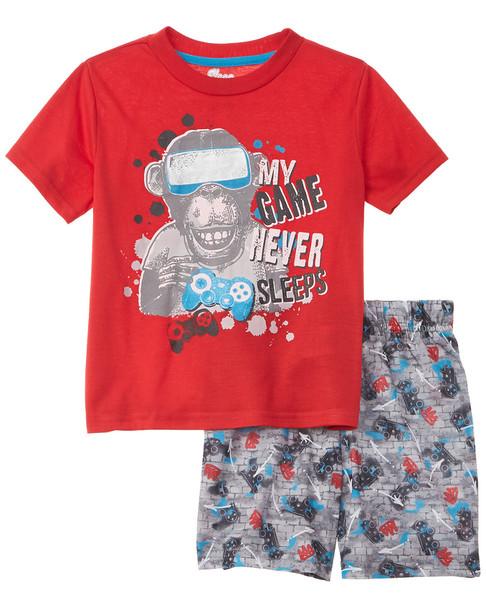 Sleep On It 2pc Pajama Set~1511215008
