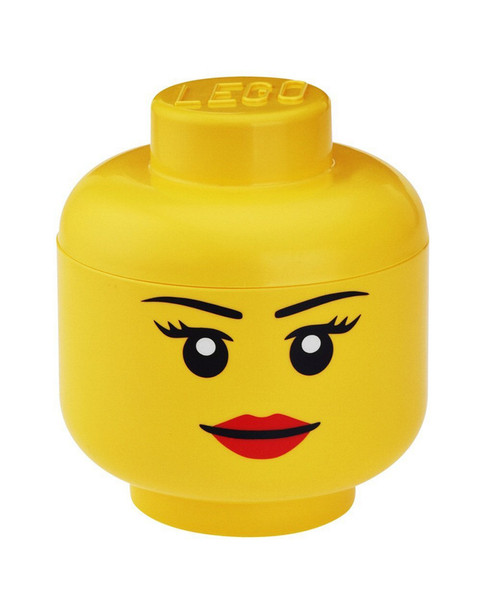 Lego Storage Head~50408775550000