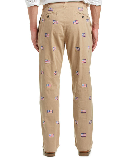 Castaway Mariner American Flag Pant~1010059864