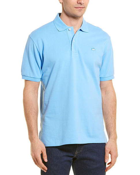 Southern Tide The Skipjack Pique Polo~1010099121