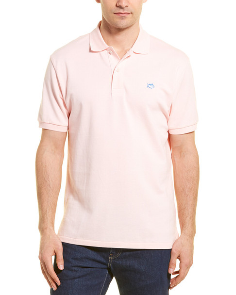 Southern Tide The Skipjack Pique Polo~1010099122