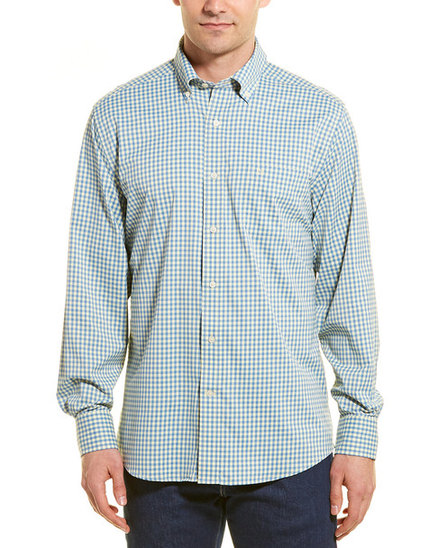 Southern Tide Causeway Woven Shirt~1010099143