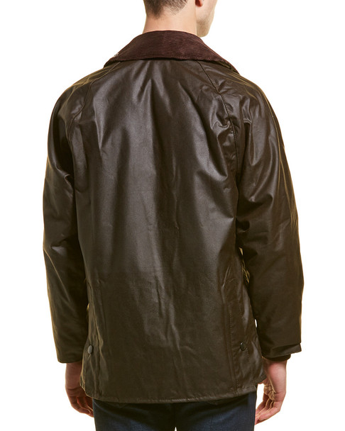 Barbour Classic Bedale Wax Jacket~1010129891