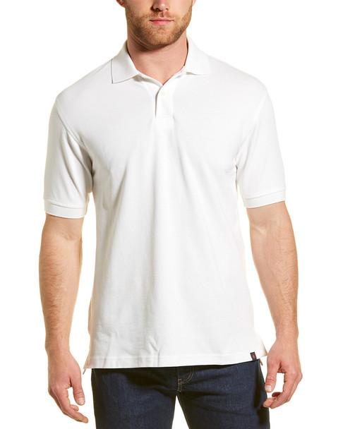Bills Khakis Pique Polo Shirt~1010209786