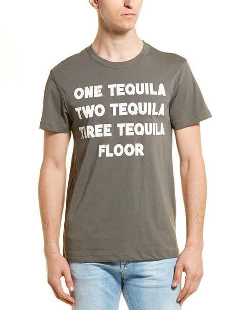 Chaser Graphic Print T-Shirt~1010218914