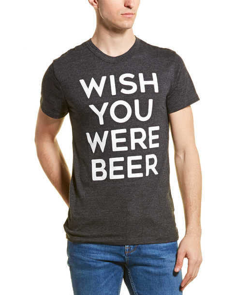 Chaser Tripleblend Graphic Print T-Shirt~1010218933