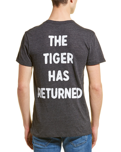 Chaser Tripleblend Graphic Print T-Shirt~1010218934