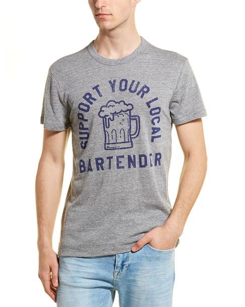 Chaser Tripleblend Graphic Print T-Shirt~1010218935