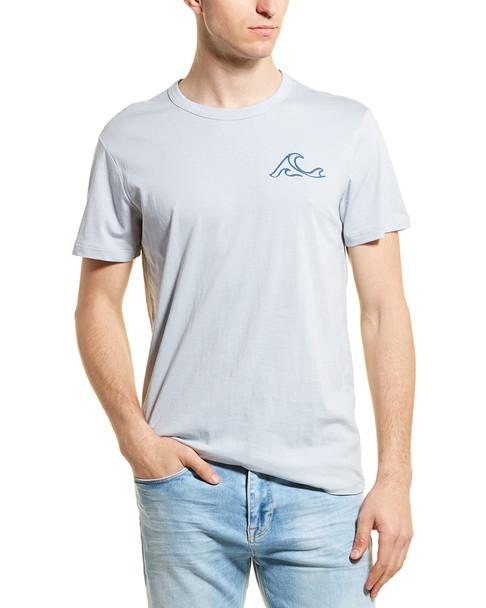 Chaser Graphic Print T-Shirt~1010654931
