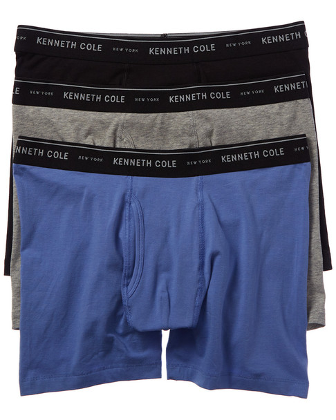 Kenneth Cole New York 3pk Boxer Brief~1010868162