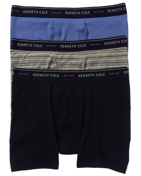 Kenneth Cole New York 3pk Boxer Brief~1010868168