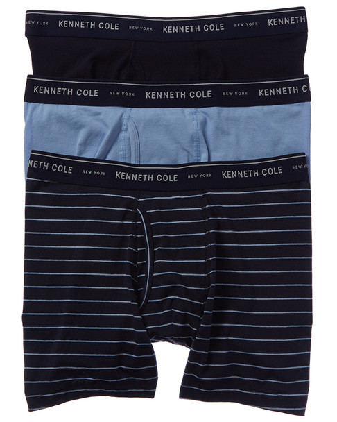 Kenneth Cole New York 3pk Boxer Brief~1010868170