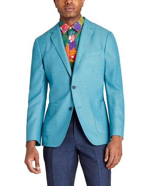 Bonobos Slim Fit Fashion Unconstructed Wool Blazer~1011246618