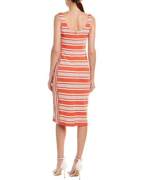 Hutch Midi Dress~1050034007