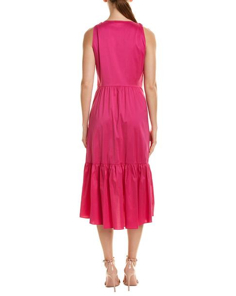 Shoshanna Midi Dress~1050141495