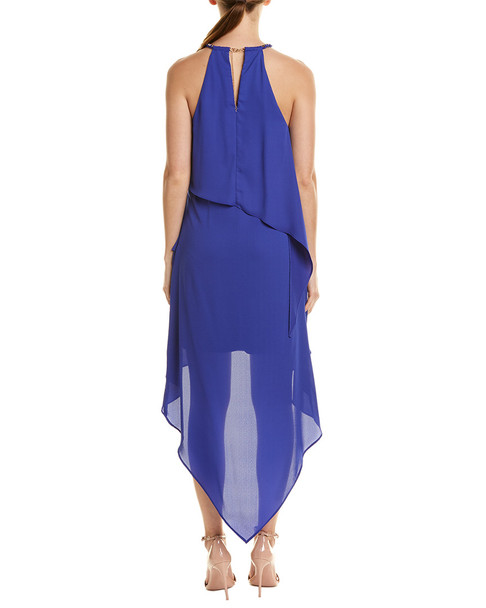 Laundry by Shelli Segal Midi Dress~1050164232