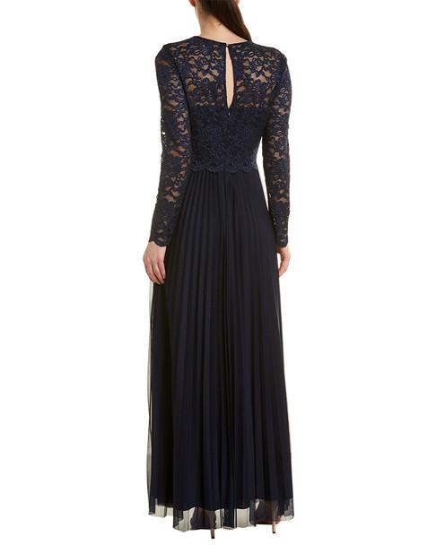 Tahari ASL Maxi Dress~1050168085