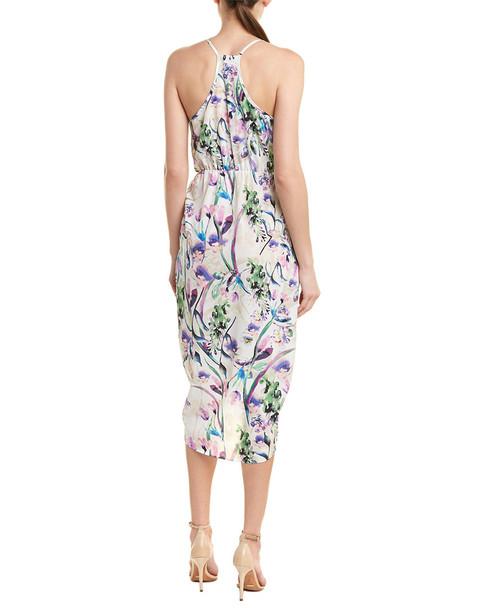 A by Amanda Uprichard Midi Dress~1050980857