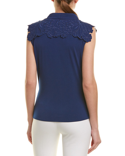 Laundry by Shelli Segal Top~1050999708