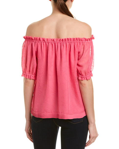 Laundry by Shelli Segal Blouse~1050999802