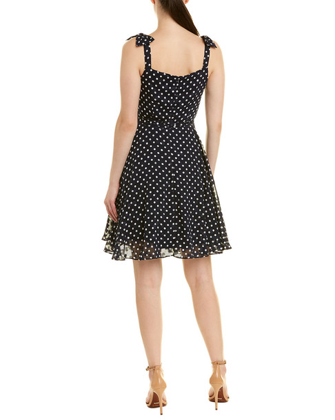 Betsey Johnson A-Line Dress~1050999961