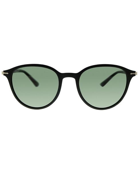 Persol Unisex Round 50mm Sunglasses~11111739480000