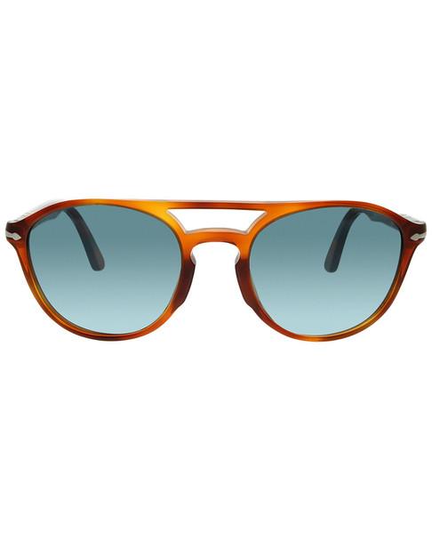 Persol Men's Pilot 52mm Sunglasses~11111739490000