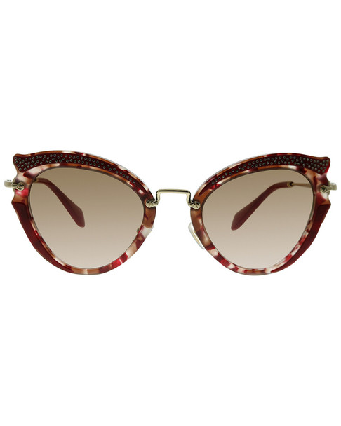 Miu Miu Women's Cat-Eye 52mm Sunglasses~11111809470000