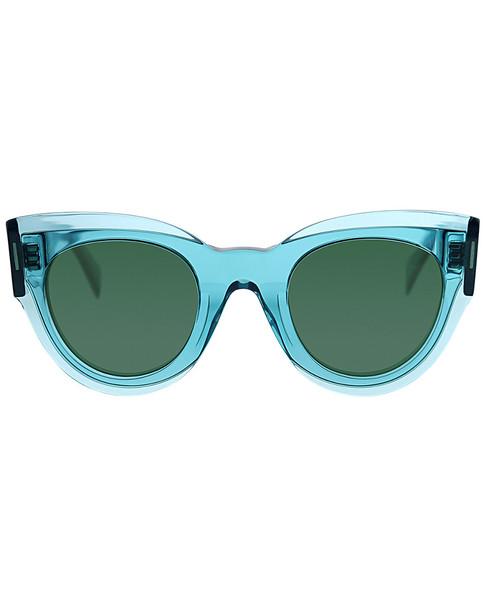 CELINE Women's Cat-Eye 48mm Sunglasses~11118754250000