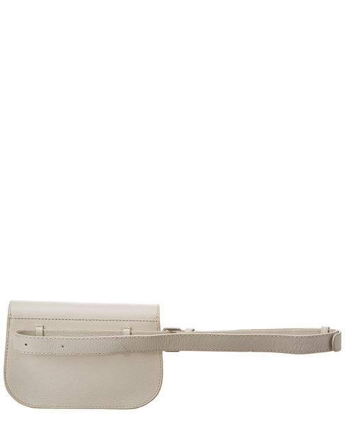 Steven Alan Alexander Large Convertible Leather Belt Bag~11601675910000