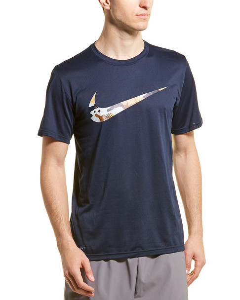 Nike Dry Leg Camo T-Shirt~1211226973