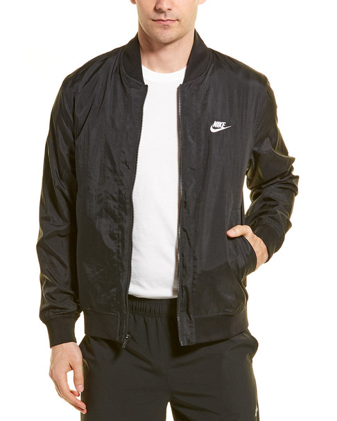Nike Standard Fit Players Jacket~1211226993