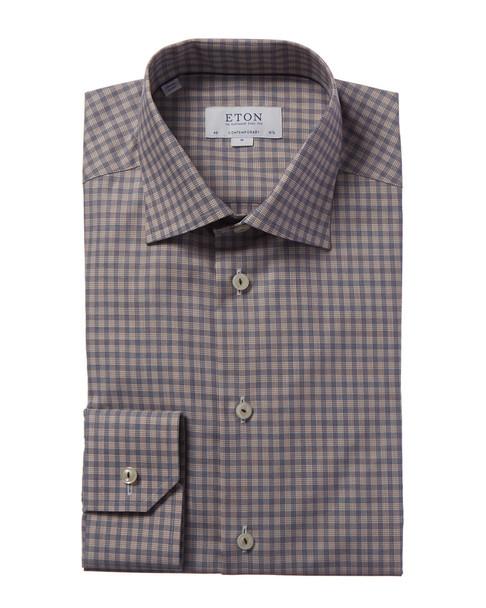 Eton Contemporary Fit Dress Shirt~1212198150
